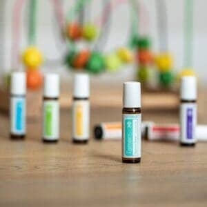 doterra kids tamer collection